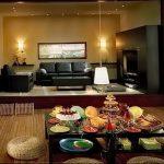 фото Японский интерьер комнаты от 19.08.2017 №082 - Japanese room interior_design-foto
