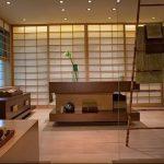фото Японский интерьер комнаты от 19.08.2017 №083 - Japanese room interior_design-foto