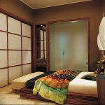 фото Японский интерьер комнаты от 19.08.2017 №085 - Japanese room interior_design-foto
