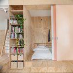 фото Японский интерьер комнаты от 19.08.2017 №088 - Japanese room interior_design-foto
