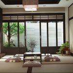 фото Японский интерьер от 08.08.2017 №002 - Japanese interior