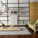 фото Японский интерьер от 08.08.2017 №007 - Japanese interior