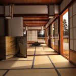 фото Японский интерьер от 08.08.2017 №008 - Japanese interior