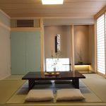 фото Японский интерьер от 08.08.2017 №020 - Japanese interior