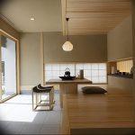 фото Японский интерьер от 08.08.2017 №021 - Japanese interior