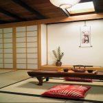 фото Японский интерьер от 08.08.2017 №025 - Japanese interior