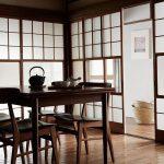 фото Японский интерьер от 08.08.2017 №026 - Japanese interior