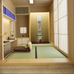 фото Японский интерьер от 08.08.2017 №027 - Japanese interior