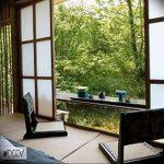 фото Японский интерьер от 08.08.2017 №028 - Japanese interior