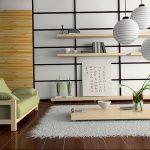 фото Японский интерьер от 08.08.2017 №034 - Japanese interior
