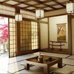 фото Японский интерьер от 08.08.2017 №043 - Japanese interior