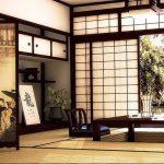фото Японский интерьер от 08.08.2017 №045 - Japanese interior
