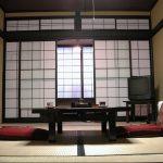 фото Японский интерьер от 08.08.2017 №047 - Japanese interior