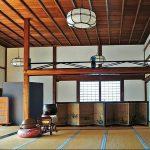 фото Японский интерьер от 08.08.2017 №048 - Japanese interior
