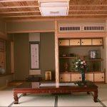 фото Японский интерьер от 08.08.2017 №050 - Japanese interior