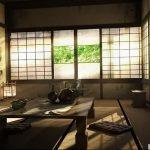 фото Японский интерьер от 08.08.2017 №053 - Japanese interior