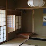 фото Японский интерьер от 08.08.2017 №055 - Japanese interior
