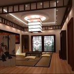 фото Японский интерьер от 08.08.2017 №057 - Japanese interior