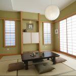 фото Японский интерьер от 08.08.2017 №062 - Japanese interior