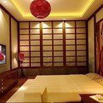 фото Японский интерьер от 08.08.2017 №065 - Japanese interior