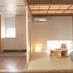 фото Японский интерьер от 08.08.2017 №069 - Japanese interior