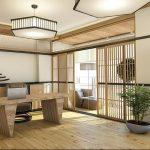 фото Японский интерьер от 08.08.2017 №073 - Japanese interior 1234234234