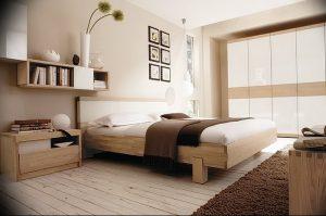 фото Интерьер спальни в японском стиле от 22.09.2017 №024 - 1 - design-foto.ru