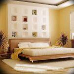 фото Интерьер спальни в японском стиле от 22.09.2017 №025 - 1 - design-foto.ru