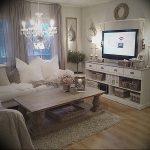 фото Как украсить интерьер гостиной от 08.09.2017 №001 - How to decorate the interior