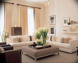 фото Как украсить интерьер гостиной от 08.09.2017 №002 - How to decorate the interior