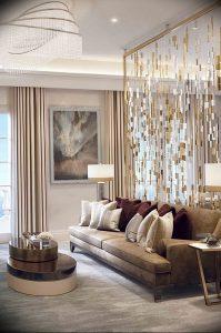 фото Как украсить интерьер гостиной от 08.09.2017 №015 - How to decorate the interior