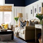 фото Как украсить интерьер гостиной от 08.09.2017 №034 - How to decorate the interior