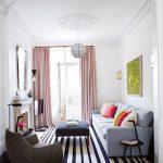 фото Как украсить интерьер гостиной от 08.09.2017 №041 - How to decorate the interior