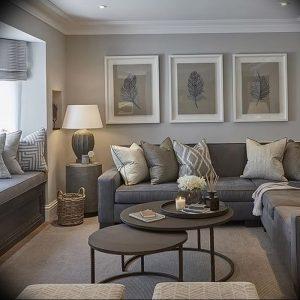 фото Как украсить интерьер гостиной от 08.09.2017 №043 - How to decorate the interior