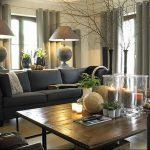 фото Как украсить интерьер гостиной от 08.09.2017 №052 - How to decorate the interior