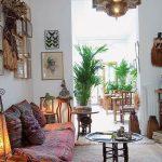 фото Как украсить интерьер гостиной от 08.09.2017 №053 - How to decorate the interior