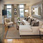 фото Как украсить интерьер гостиной от 08.09.2017 №063 - How to decorate the interior