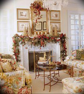 фото Как украсить интерьер гостиной от 08.09.2017 №073 - How to decorate the interior