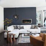 фото Как украсить интерьер гостиной от 08.09.2017 №077 - How to decorate the interior