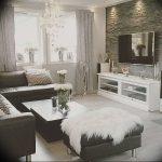 фото Как украсить интерьер гостиной от 08.09.2017 №093 - How to decorate the interior