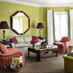 фото Как украсить интерьер гостиной от 08.09.2017 №099 - How to decorate the interior