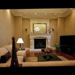 фото Как украсить интерьер гостиной от 08.09.2017 №104 - How to decorate the interior