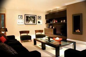фото Как украсить интерьер гостиной от 08.09.2017 №111 - How to decorate the interior