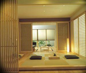 фото Японские предметы интерьера от 30.10.2017 №013 - Japanese interior items
