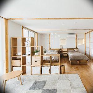 фото Японские предметы интерьера от 30.10.2017 №016 - Japanese interior items
