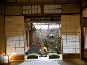 фото Японские предметы интерьера от 30.10.2017 №017 - Japanese interior items