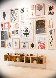 фото Японские предметы интерьера от 30.10.2017 №021 - Japanese interior items