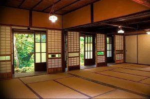 фото Японские предметы интерьера от 30.10.2017 №027 - Japanese interior items