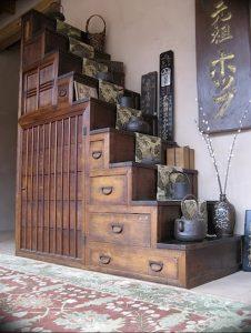 фото Японские предметы интерьера от 30.10.2017 №038 - Japanese interior items