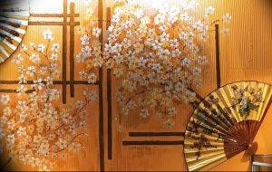 фото Японские предметы интерьера от 30.10.2017 №064 - Japanese interior items